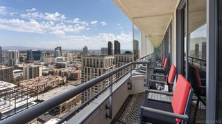 Photo 5: DOWNTOWN Condo for sale : 1 bedrooms : 700 Front Street #2107 in San Diego