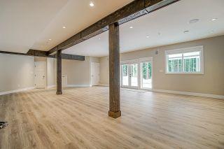 Photo 27: 12775 CARDINAL Street in Mission: Steelhead House for sale : MLS®# R2541316