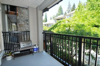 """Photo 12: 308 2968 SILVER SPRINGS Boulevard in Coquitlam: Westwood Plateau Condo for sale in """"TAMARISK"""" : MLS®# R2174996"""