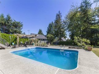 Photo 11: 1408 HAVERSLEY Avenue in Coquitlam: Central Coquitlam House for sale : MLS®# R2101777