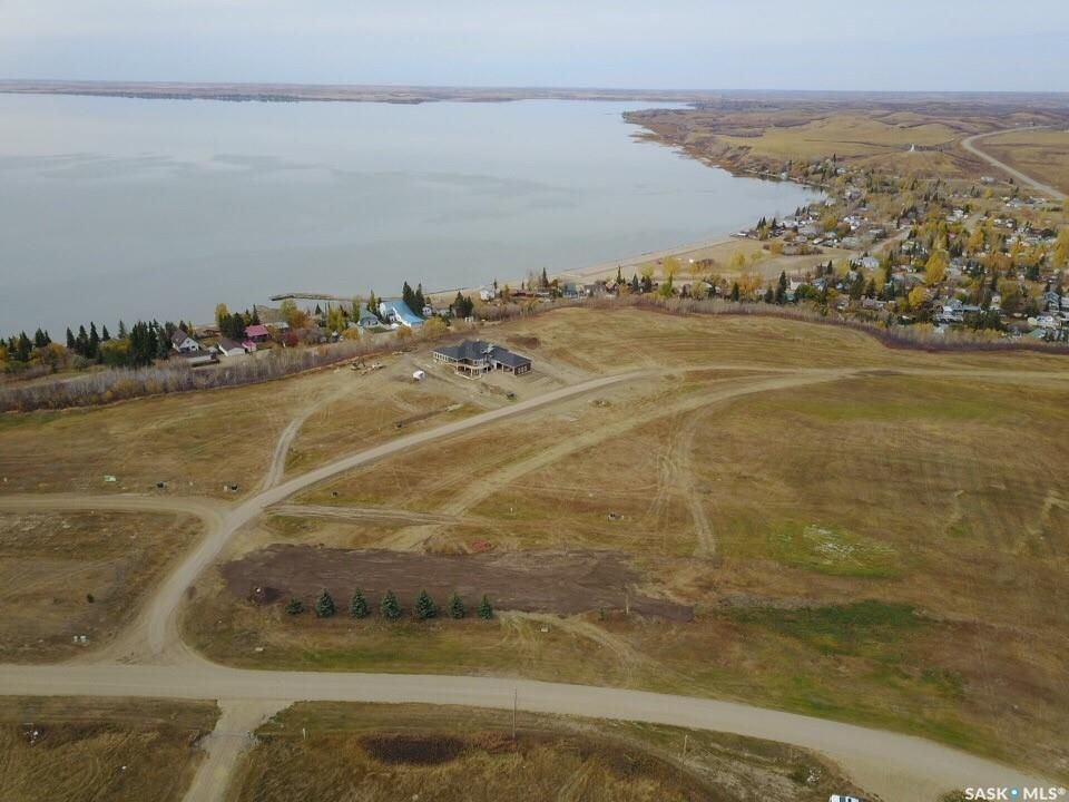 Main Photo: 300 Kingsway Drive in Cochin: Lot/Land for sale : MLS®# SK841354