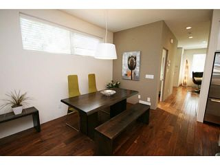 Photo 6: 2046 47 Avenue SW in CALGARY: Altadore River Park Residential Attached for sale (Calgary)  : MLS®# C3569906