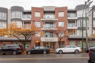 "Photo 16: 409 789 W 16TH Avenue in Vancouver: Fairview VW Condo for sale in ""Sixteen Willows"" (Vancouver West)  : MLS®# R2120499"
