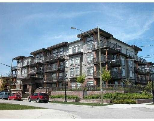 """Main Photo: 115 9233 FERNDALE Road in Richmond: McLennan North Condo for sale in """"RED II"""" : MLS®# V744410"""