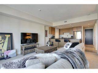 Photo 14: 2805 1111 10 Street SW in Calgary: Connaught Condo for sale : MLS®# C4004682