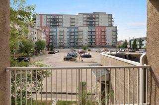 Photo 21: 233 10535 122 Street NW in Edmonton: Zone 07 Condo for sale : MLS®# E4248359