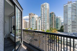 Photo 25: 708 1270 ROBSON Street in Vancouver: West End VW Condo for sale (Vancouver West)  : MLS®# R2605299