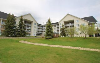 Photo 2: 205 305 1 Avenue NW: Airdrie Apartment for sale : MLS®# A1083807