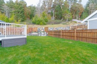Photo 34: 3495 Ambrosia Cres in : La Happy Valley House for sale (Langford)  : MLS®# 871358