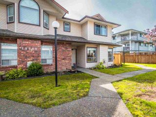 """Photo 3: 106 19908 56 Avenue in Langley: Langley City Townhouse for sale in """"CHENIER PLACE"""" : MLS®# R2561847"""
