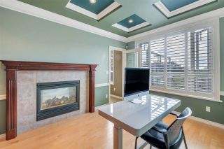 "Photo 21: 13325 237A Street in Maple Ridge: Silver Valley House for sale in ""Rock Ridge"" : MLS®# R2590731"