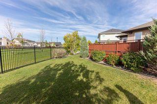 Photo 34: 38 Samara Cove in Winnipeg: Richmond West Residential for sale (1S)  : MLS®# 202123406