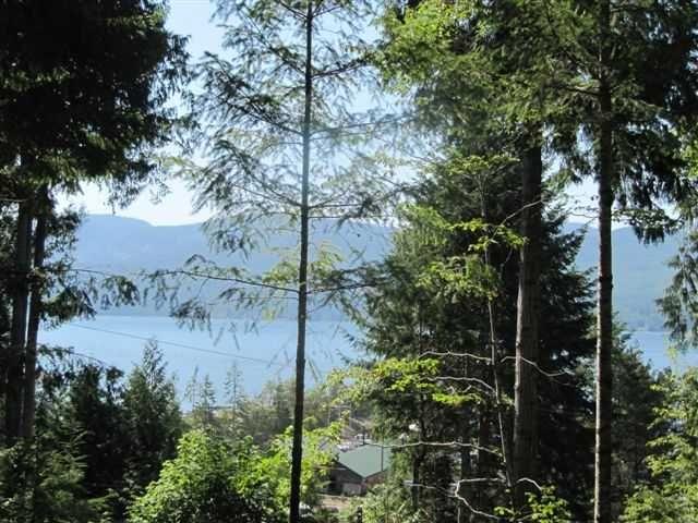 Photo 2: Photos: # LT 1 NAYLOR RD in Sechelt: Sechelt District Land for sale (Sunshine Coast)  : MLS®# V846640