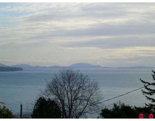 Photo 2: 1120 Johnston Rd in White Rock: Home for sale : MLS®# f1026821