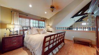 Photo 23: 203 Lakeshore Drive: Rural Wetaskiwin County House for sale : MLS®# E4265026