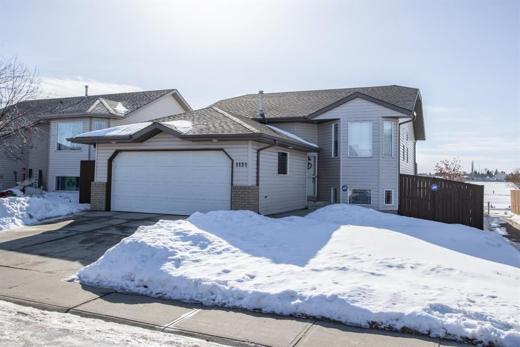 Main Photo: 1131 Strathcona Road: Strathmore Detached for sale : MLS®# A1075369