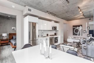 Photo 4: 1206 1010 6 Street SW in Calgary: Beltline Apartment for sale : MLS®# A1072092