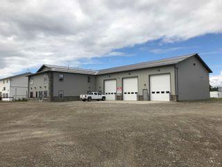 Photo 1: 8130 100 Avenue in Fort St. John: Fort St. John - City NE Industrial for lease (Fort St. John (Zone 60))  : MLS®# C8039924