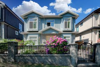 Photo 1: 2743 E 53RD Avenue in Vancouver: Killarney VE House for sale (Vancouver East)  : MLS®# R2603936