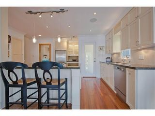 Photo 7: 1823 CREELMAN Ave in Vancouver West: Home for sale : MLS®# V1061088