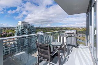 Photo 3: 1503 108 Waterfront Court SW in Calgary: Chinatown Apartment for sale : MLS®# A1147614