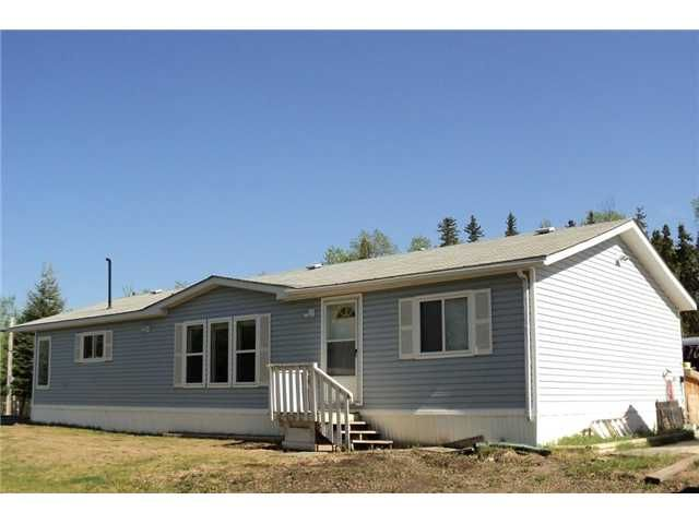 """Main Photo: 17 FEDIW Road in Fort Nelson: Fort Nelson - Rural House for sale in """"FEDIW"""" (Fort Nelson (Zone 64))  : MLS®# N211195"""