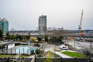 "Photo 21: 206 4941 LOUGHEED Highway in Burnaby: Brentwood Park Condo for sale in ""DOUGLAS VIEW"" (Burnaby North)  : MLS®# R2539631"