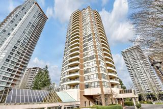 "Main Photo: 1204 5885 OLIVE Avenue in Burnaby: Metrotown Condo for sale in ""THE METROPOLITAN"" (Burnaby South)  : MLS®# R2532842"
