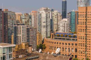 """Photo 16: 3302 602 CITADEL PARADE in Vancouver: Downtown VW Condo for sale in """"SPECTRUM 4"""" (Vancouver West)  : MLS®# R2197310"""