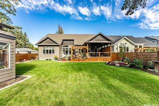 Photo 39: 1219 Crescent Boulevard in Saskatoon: Montgomery Place Residential for sale : MLS®# SK870375