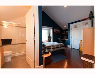 Photo 8: 1459 SPRINGER Avenue in Burnaby: Brentwood Park House for sale (Burnaby North)  : MLS®# V812949