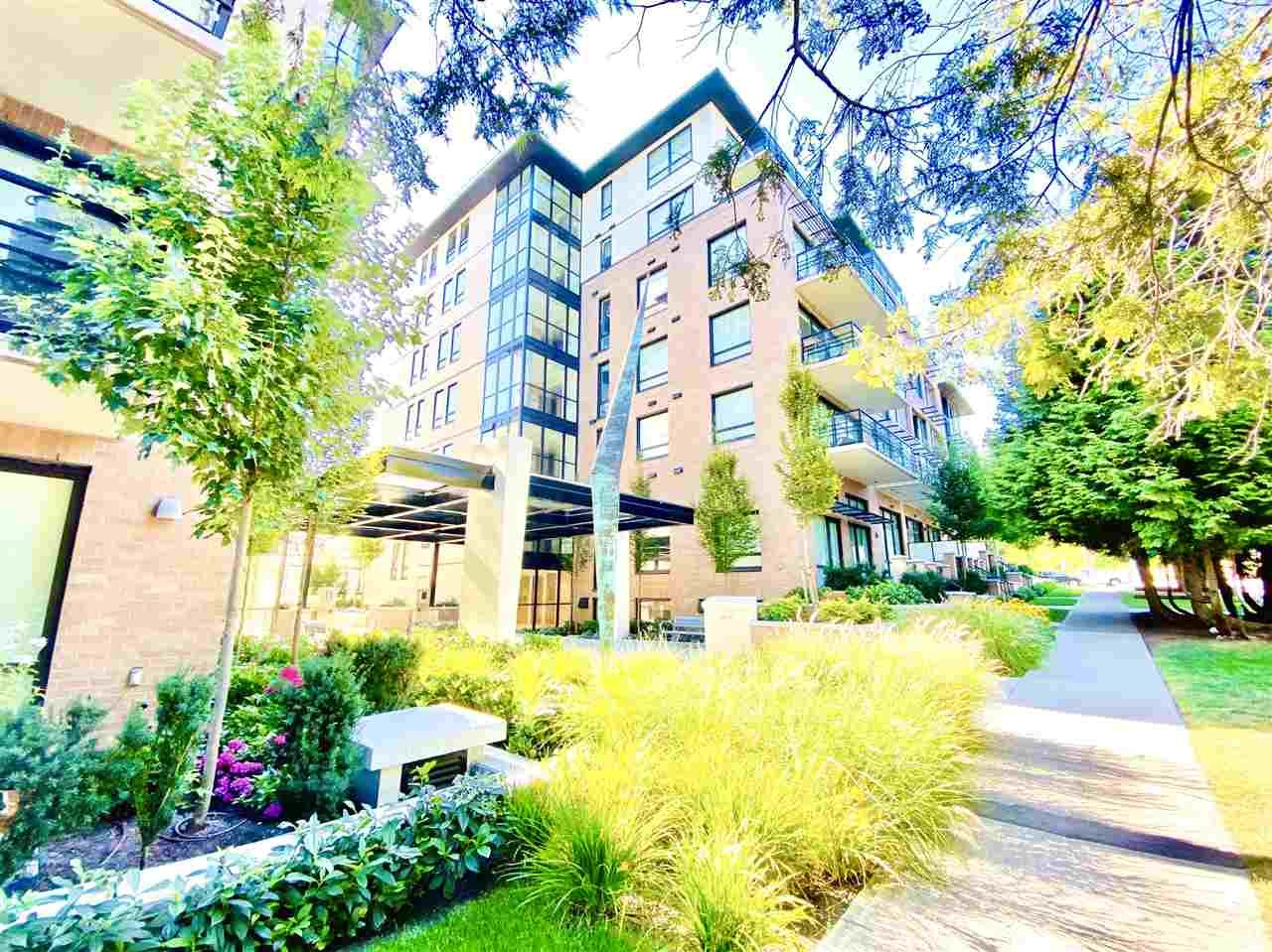 "Main Photo: 202 4408 CAMBIE Street in Vancouver: Cambie Condo for sale in ""Parc Elise"" (Vancouver West)  : MLS®# R2511148"
