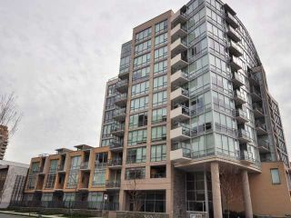 "Photo 1: 2412 W PINE Street in Vancouver: Fairview VW Townhouse for sale in ""MUSEE"" (Vancouver West)  : MLS®# V900518"