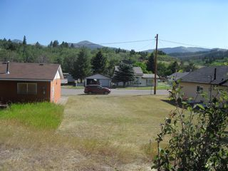 Photo 4: 14902 21 Avenue: Crowsnest Pass Residential Land for sale : MLS®# A1134722