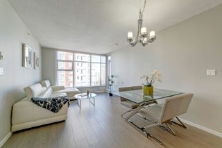 """Photo 9: 2505 3102 WINDSOR Gate in Coquitlam: New Horizons Condo for sale in """"Celadon by Polygon"""" : MLS®# R2610333"""