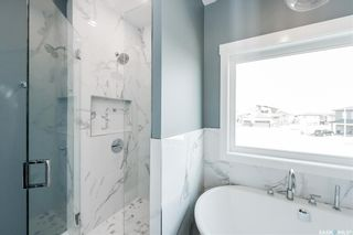 Photo 37: 306 Burgess Crescent in Saskatoon: Rosewood Residential for sale : MLS®# SK873685