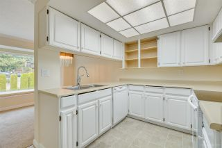 Photo 7: 3389 FLAGSTAFF PLACE in Vancouver: Champlain Heights Townhouse for sale (Vancouver East)  : MLS®# R2407655