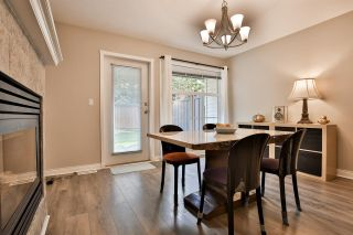 """Photo 13: 21 758 RIVERSIDE DR Drive in Port Coquitlam: Riverwood Townhouse for sale in """"Riverlane Estates"""" : MLS®# R2511219"""
