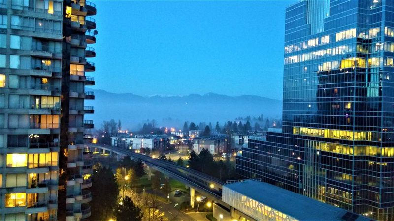 FEATURED LISTING: 1209 - 10777 UNIVERSITY Drive Surrey