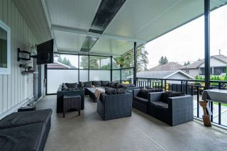 Photo 17: 1363 GROVER AVENUE in Coquitlam: Central Coquitlam House for sale : MLS®# R2509868