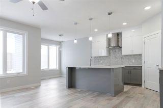 Photo 3: 3707 2 Street in Edmonton: Zone 30 House Half Duplex for sale : MLS®# E4244694