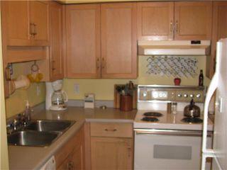 Photo 6: 204 1150 DUFFERIN Street in Coquitlam: Eagle Ridge CQ Condo for sale : MLS®# V892303