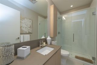 """Photo 16: 414 262 SALTER Street in New Westminster: Queensborough Condo for sale in """"Portage"""" : MLS®# R2506620"""