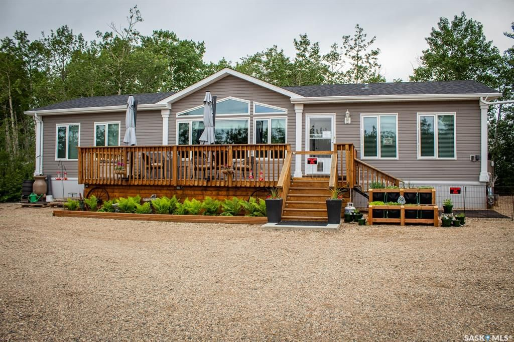 Main Photo: 601 Willow Point Way in Lake Lenore: Residential for sale (Lake Lenore Rm No. 399)  : MLS®# SK859559