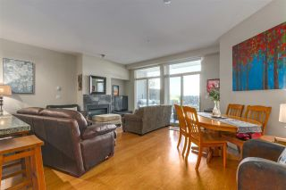 """Photo 2: 116 6233 LONDON Road in Richmond: Steveston South Condo for sale in """"LONDON STATION"""" : MLS®# R2278310"""