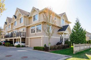 """Photo 1: 76 19525 73 Avenue in Surrey: Clayton Townhouse for sale in """"UPTOWN - PHASE 3"""" (Cloverdale)  : MLS®# R2567961"""