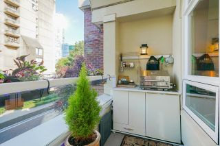"""Photo 16: 314 1230 HARO Street in Vancouver: West End VW Condo for sale in """"1230 HARO"""" (Vancouver West)  : MLS®# R2614987"""