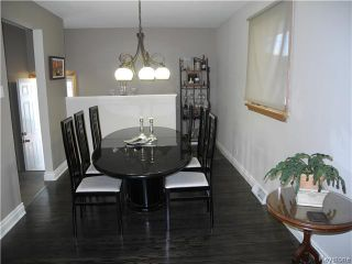 Photo 7: 133 Marshall Crescent in Winnipeg: West Fort Garry Residential for sale (1Jw)  : MLS®# 1621433