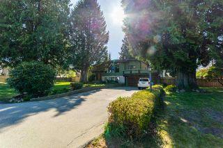 """Photo 1: 9141 156 Street in Surrey: Fleetwood Tynehead House for sale in """"FLEETWOOD/TYNEHEAD"""" : MLS®# R2572264"""