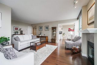 """Photo 4: 602 728 PRINCESS Street in New Westminster: Uptown NW Condo for sale in """"728 Princess"""" : MLS®# R2582857"""